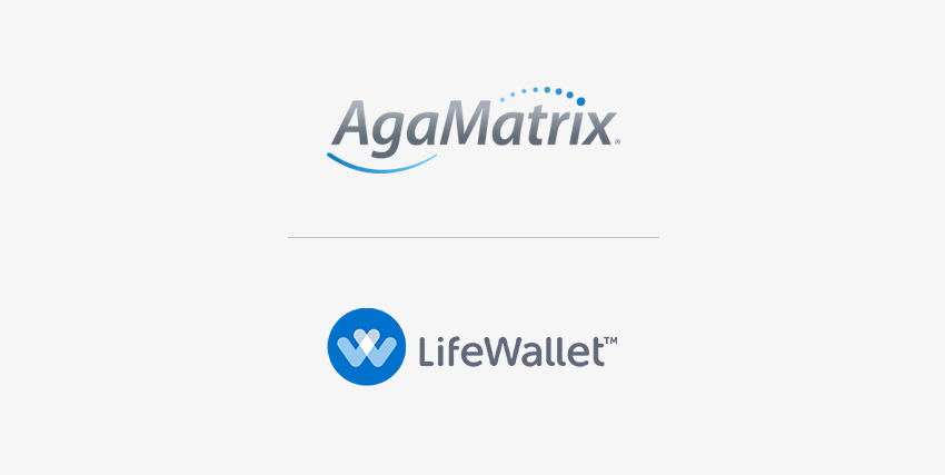 AgaMatrix and LifeWallet Partner to Facilitate Prevention Care and Remote Monitoring in Populations at Risk of Developing Diabetes