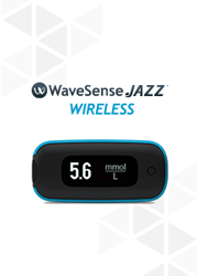 AgaMatrix WaveSense Jazz Wireless White Paper