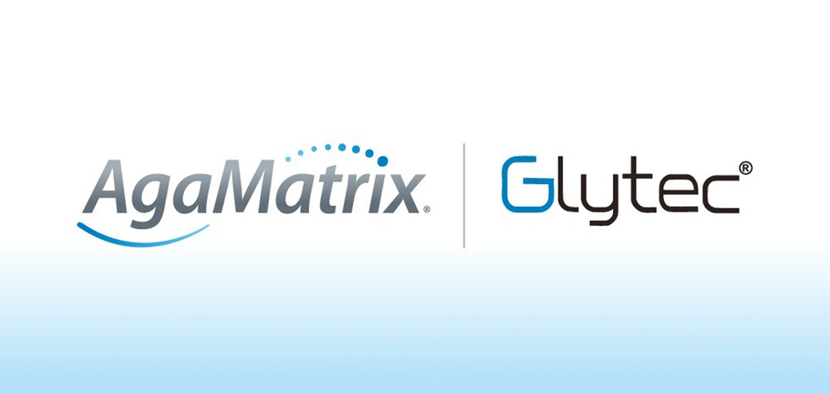 AgaMatrix and Glytec Announce Strategic Partnership
