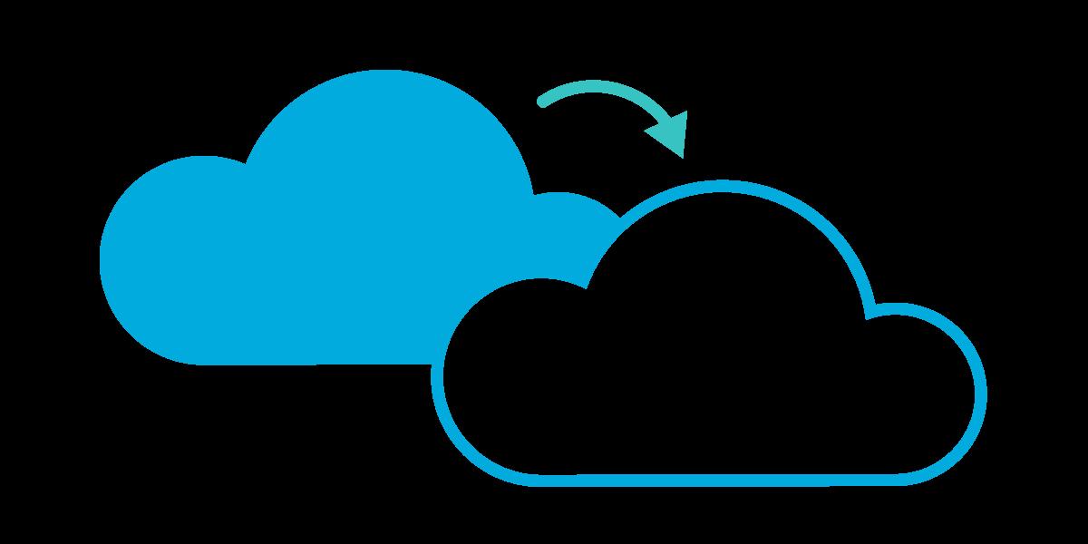 Cloud-Cloud_Syncing